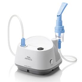 Respiratorna terapija